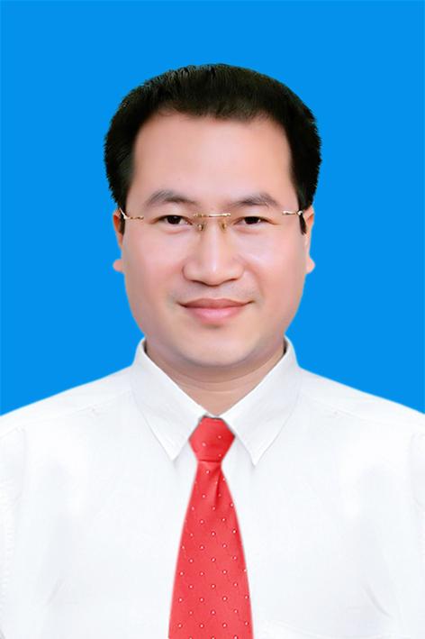 Nguyễn Thế Hoàn