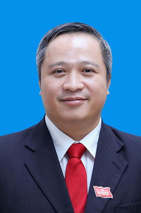 Trần Tiến Hưng