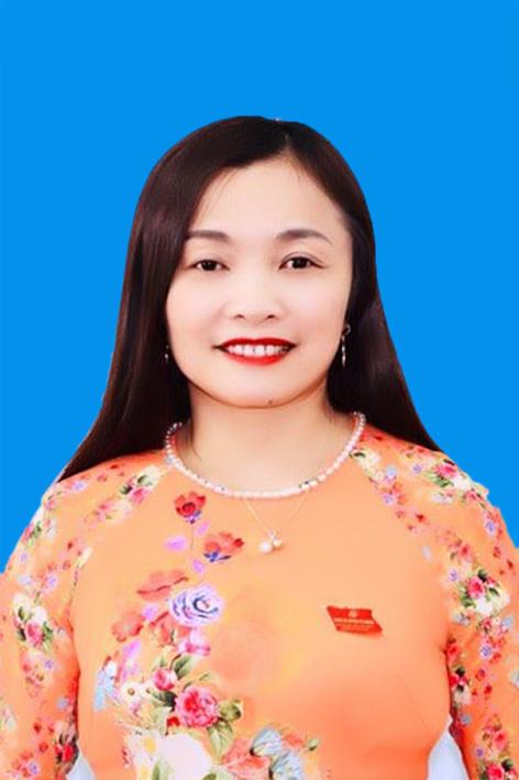 Nguyễn Thị Hà Tân