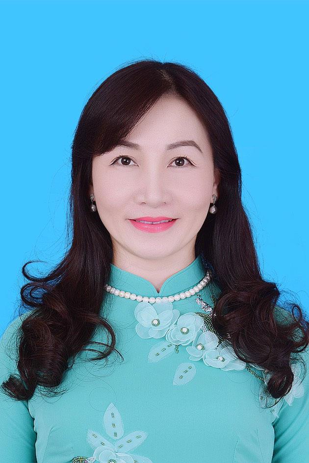Nguyễn Thị Mai Thủy