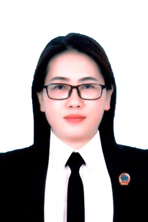 Phan Thị Nguyệt Thu