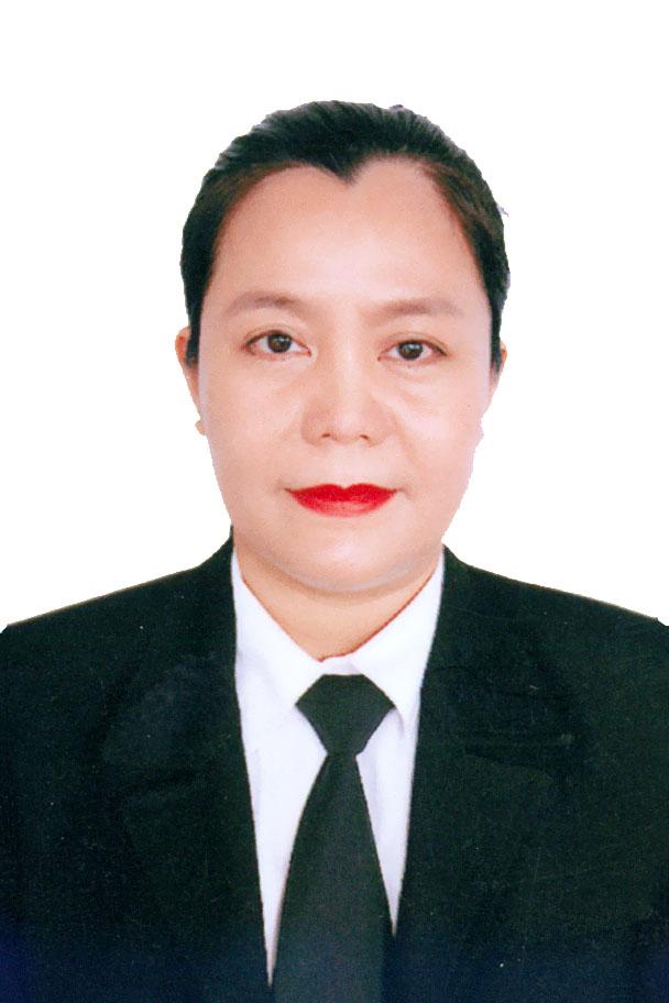 Trần Thị Minh Tâm